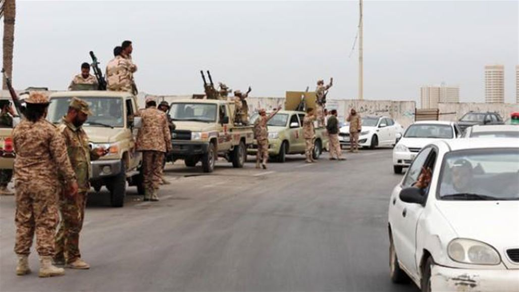 Libyan army asks African expatriates to leave Libya within 10 days NB-231270-636561148316112257