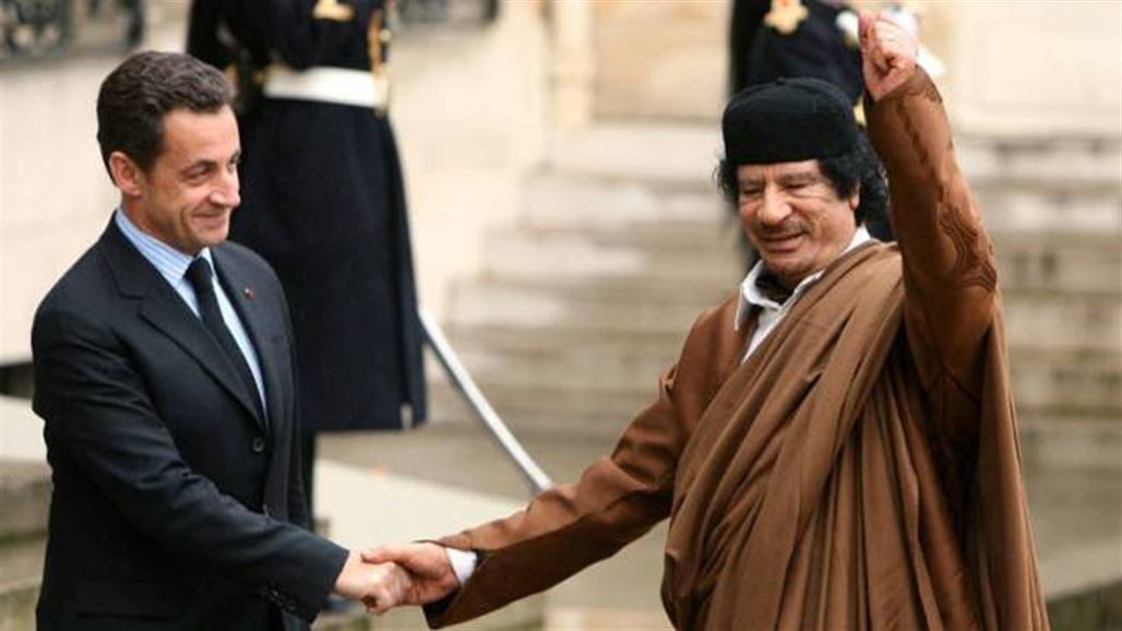 A cousin of the late Libyan president: Gaddafi told me about Sarkozy's support for money NB-232460-636573831011968828