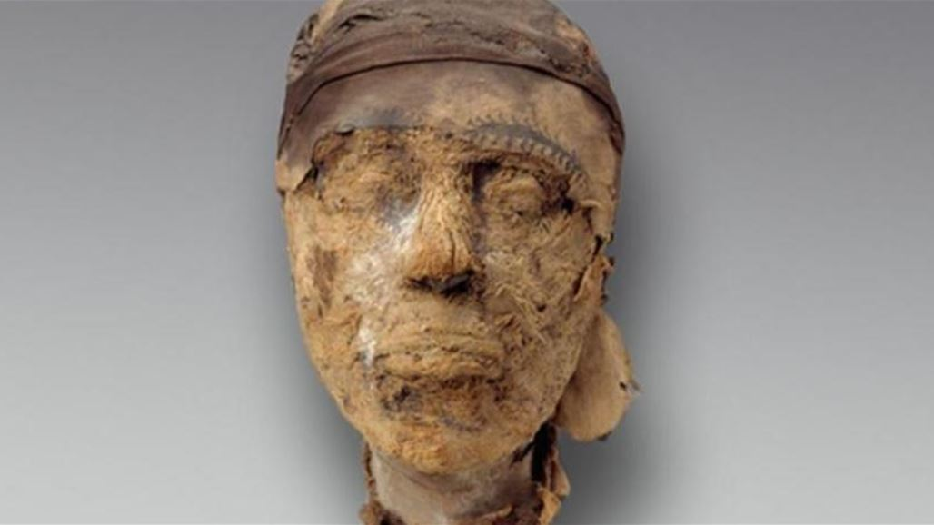 FBI deconstructs the identity of a 4,000-year-old Egyptian mummy NB-233820-636588526551572938