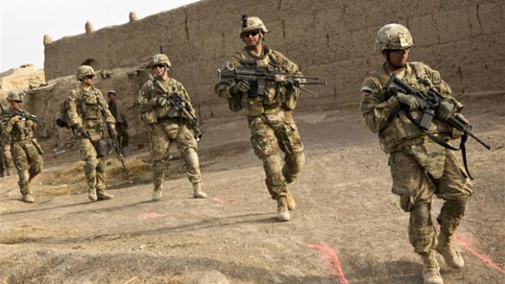 The nomination of a new general to lead the US and coalition forces in Afghanistan Wednesday, May 23 NB-237346-636626626237620392
