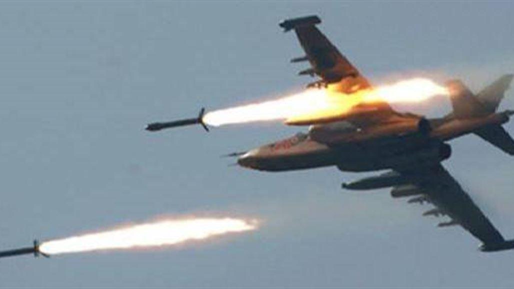 US air strike targets al-Qaeda in Libya  NB-239418-636646392215952534