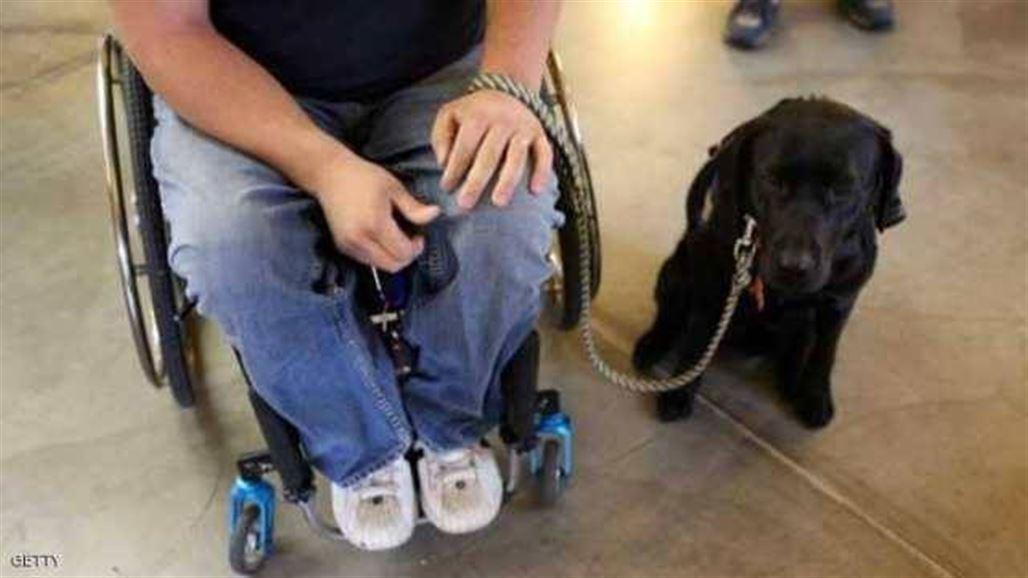 علاج جيني يفتح باب الأمل للمصابين بالشلل