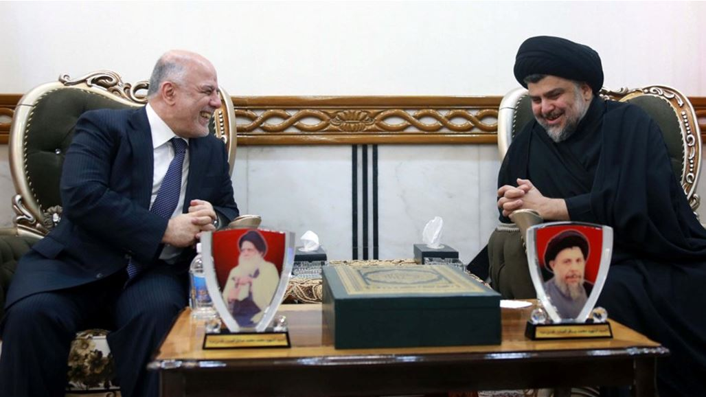 Deputy: Whoever agrees to the nine principles can join the alliance of Sadr and Abadi NB-240289-636656054508351821