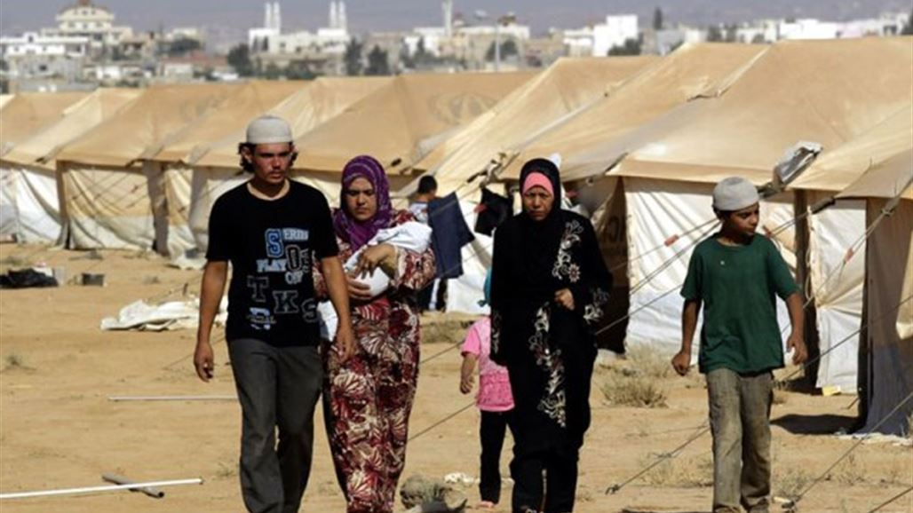 Jordan: We can not accept more Syrian refugees  NB-240589-636658913648601046