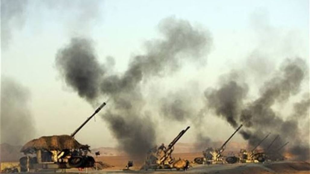 Iranian artillery heavily bombard areas of Erbil, displacing three villages NB-242072-636674261490689078