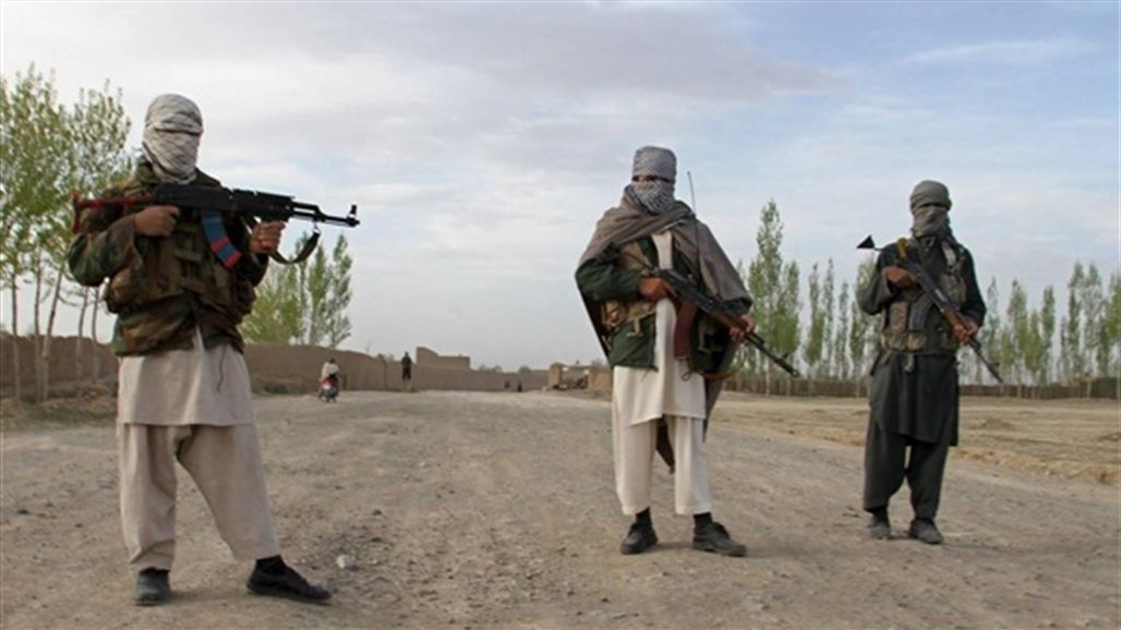 Newsweek: the confrontation between the Taliban and the Taliban in Afghanistan  NB-242192-636675769461028048