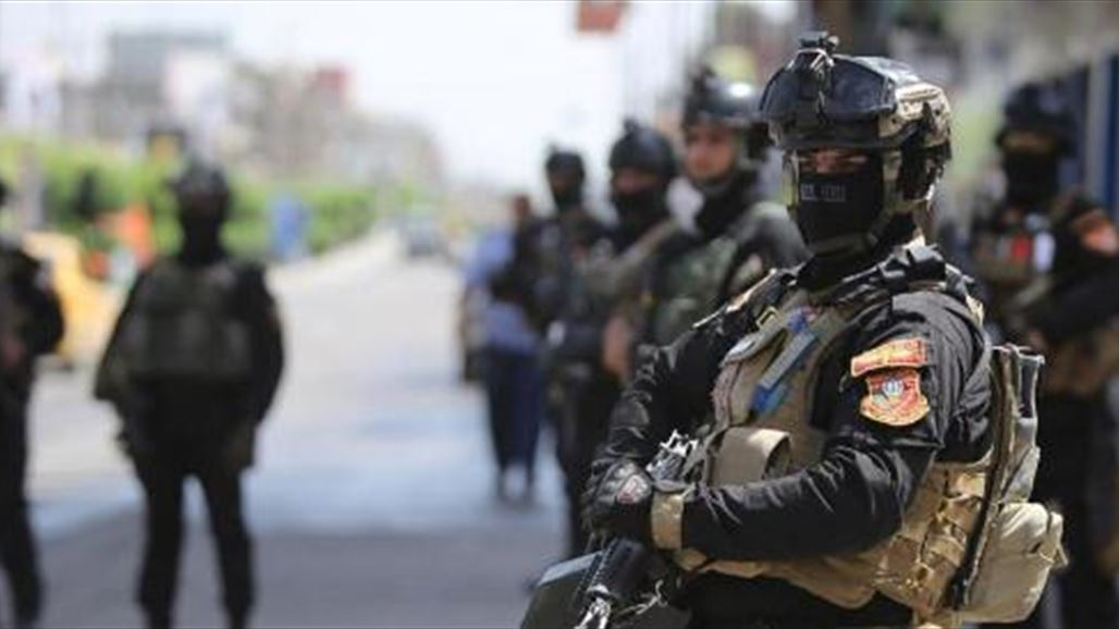 Security forces enter a state of alert in a number of areas of Baghdad NB-242351-636677025045264888
