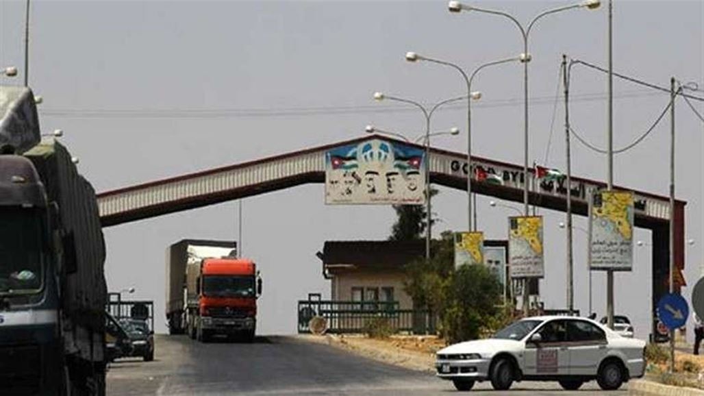 Jordan is ready to resume trade exchange with Syria  NB-242369-636677495074333054