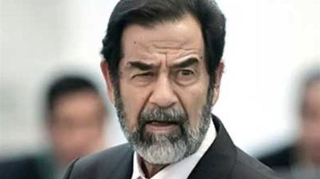Saddam Hussein's Deposits in Beirut Raise Passion of Gangs: New Details of Iraqi Fraud Network NB-243387-636687055692173772