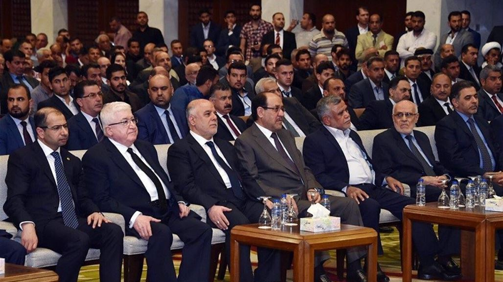Expectations of the announcement of the largest bloc in two weeks and a newspaper confirms: Abadi reached good understandings to form NB-244370-636696630979213879