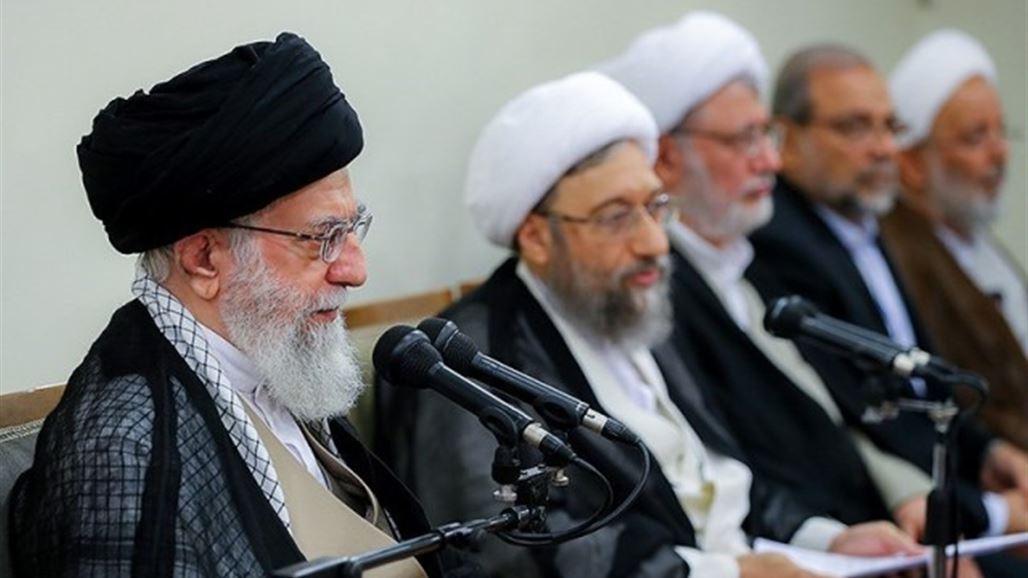 "Khamenei approves quick legal action to tackle ""economic war"" NB-244373-636696644958908265"