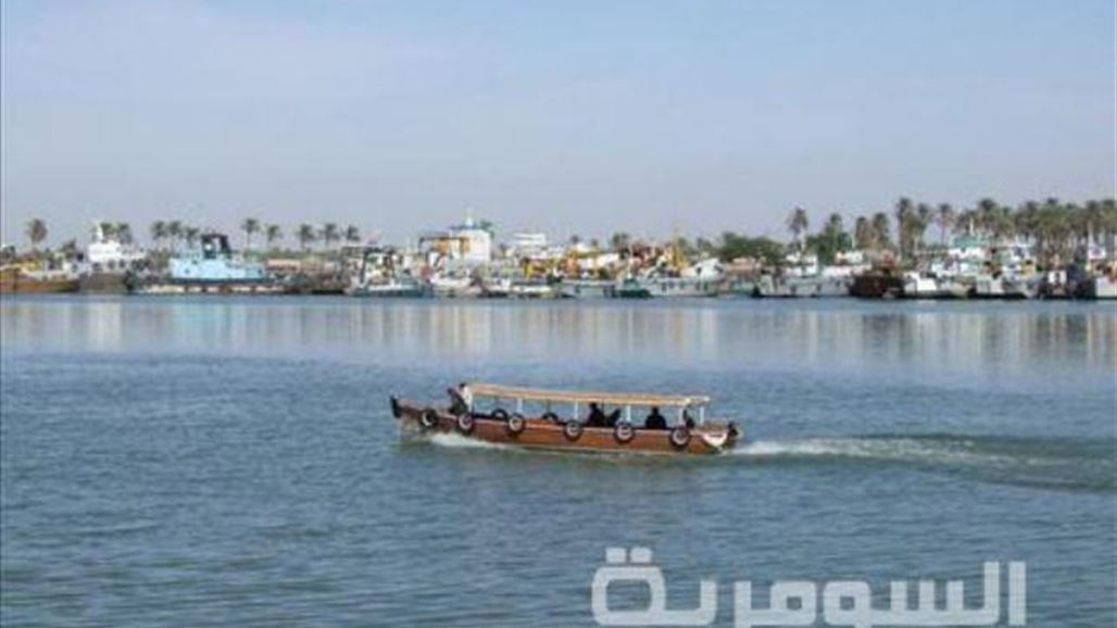 Human Rights Commission: We have announced the spread of skin diseases in the Shatt al-Arab Basin because of water salinity NB-244499-636697675160063730