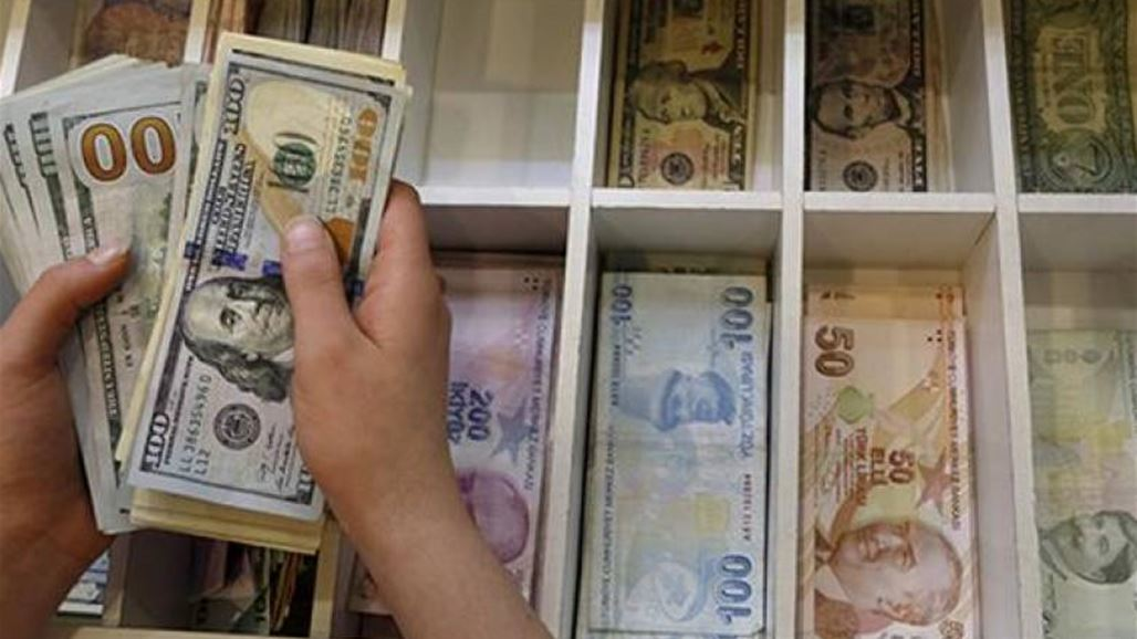 Iraqis support the Turkish lira NB-244625-636699117871505194