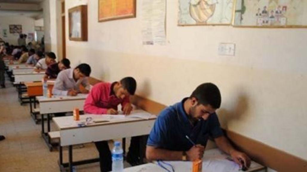 التربية العراقية تنفي تاجيل امتحانات