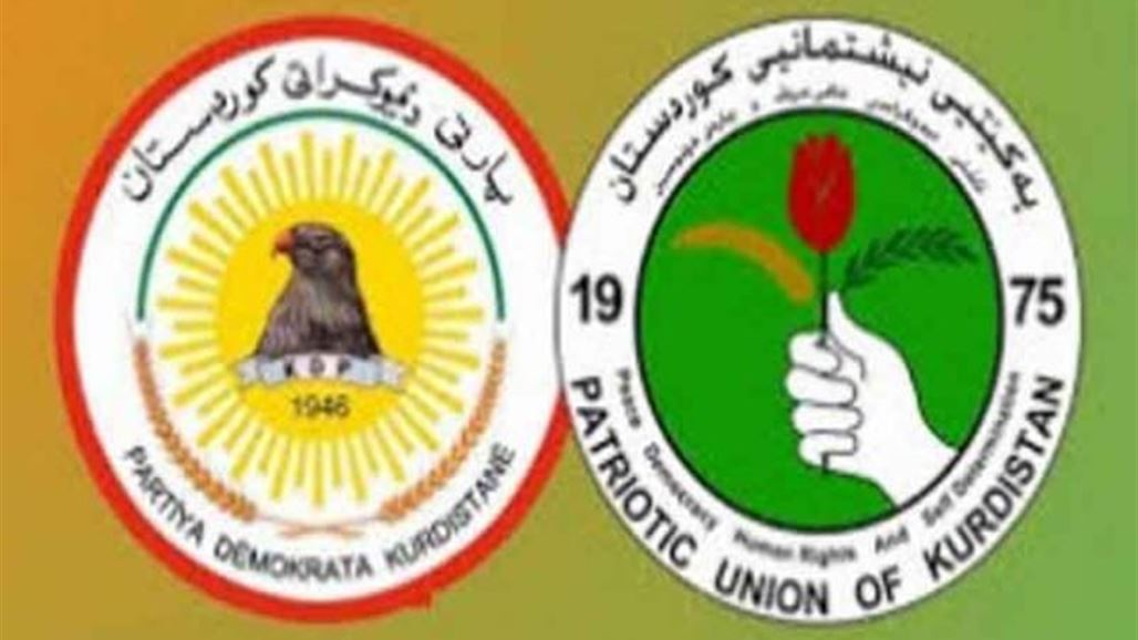 Barzani and Talabani: The government must be formed by political agreement and written guarantees NB-245017-636703015994241428