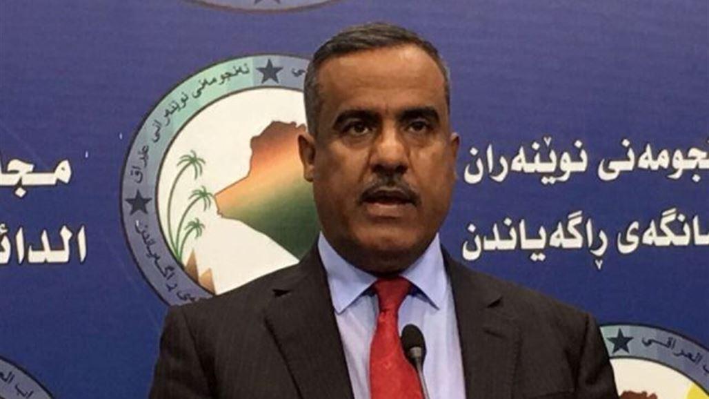 الشمري يتوقع انعقاد البرلمان العراقي