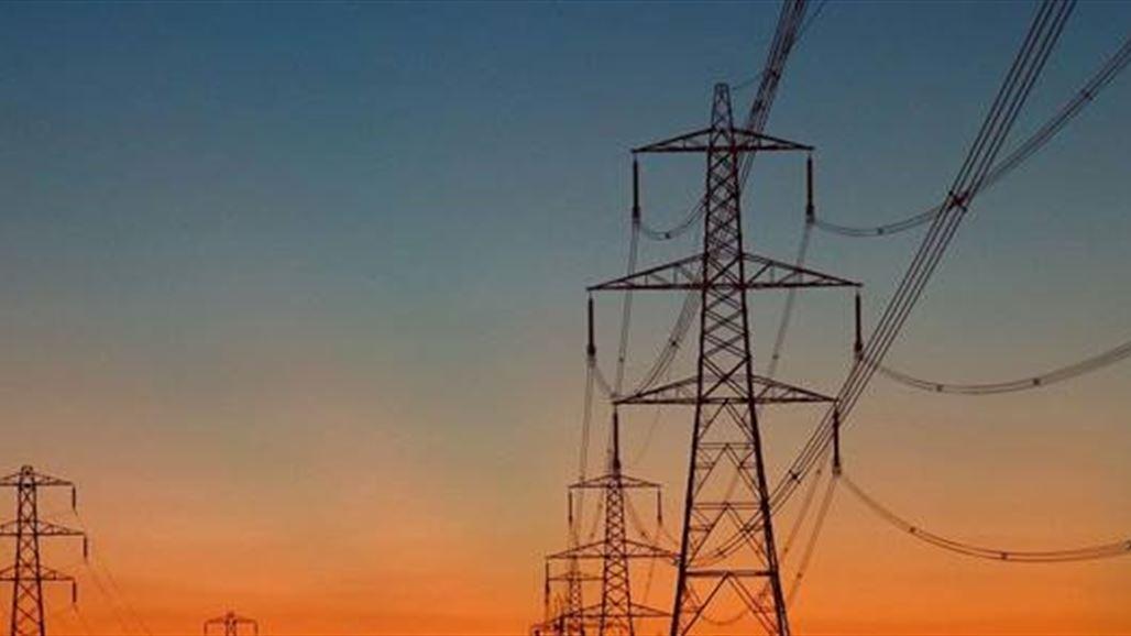 ايران تستانف تصدير الكهرباء العراق