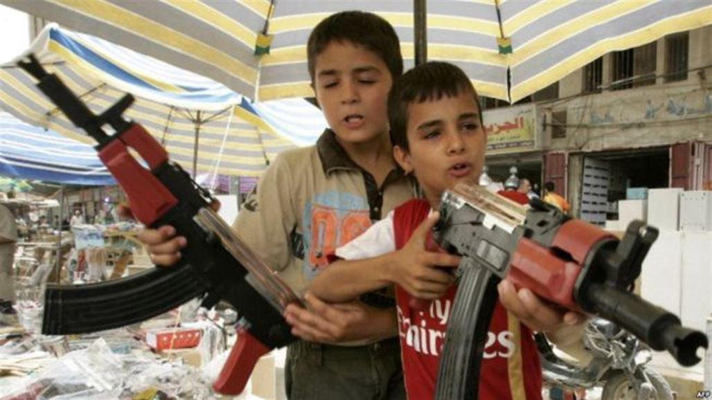 الصحة العراقية تعلن اصابة بالالعاب