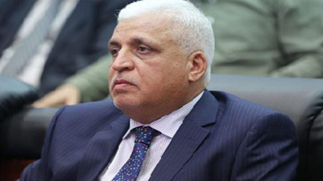 تحالف الفتح يصدر بيانا بسبب