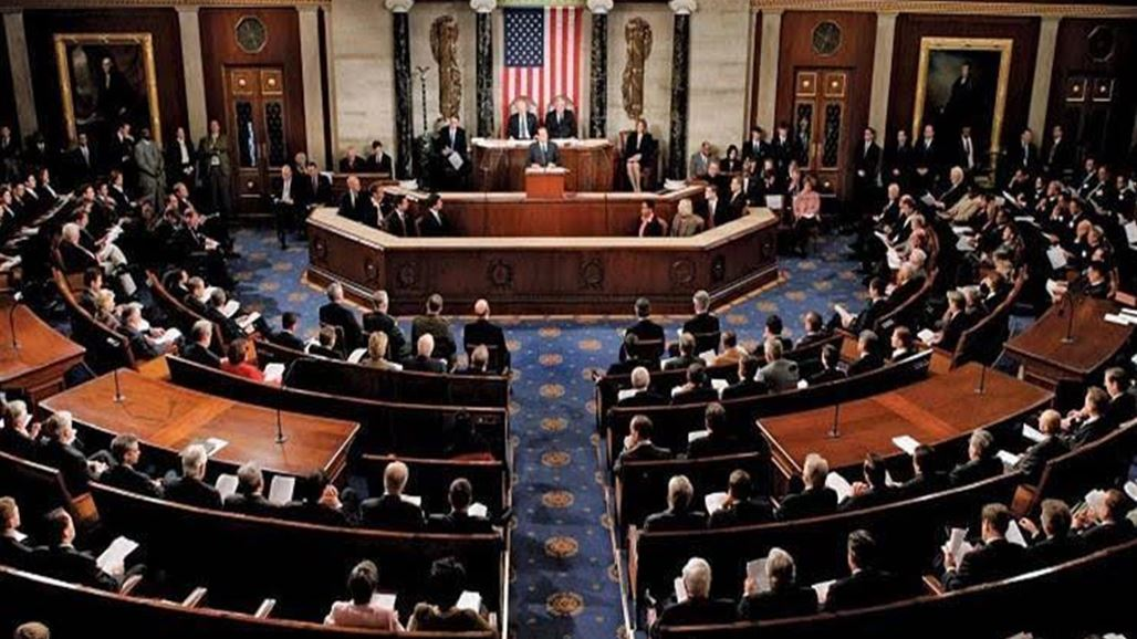 The US Senate is in the process of punishing Iraqi armed factions NB-247194-636724122015720130