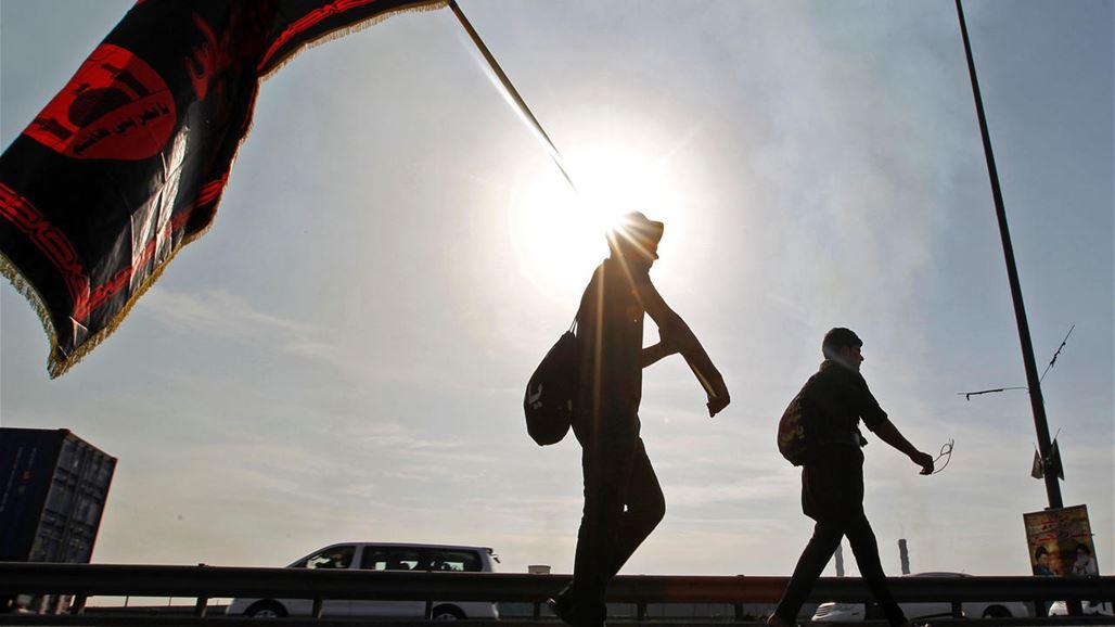 اخبار - السفارة الكويتية تصدر توجيهات لزوار العتبات في العراق: لا تسافروا برًا .