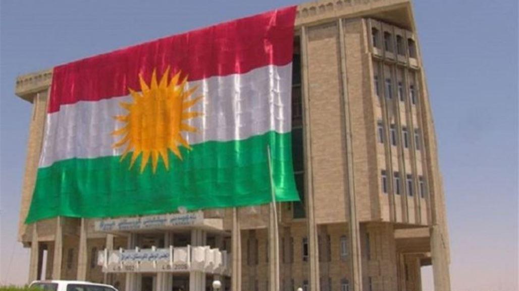 بالديمقراطي الكردستاني: أغلبية الأحزاب الكردستانية
