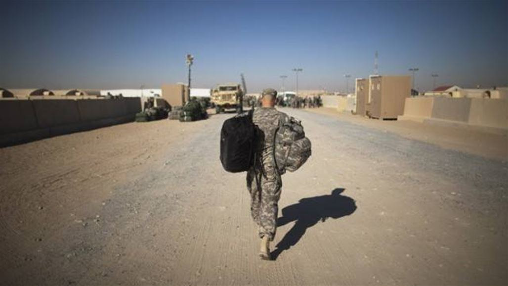 NATO announces the killing of a US soldier in an attack in Afghanistan NB-251695-636768476472213086