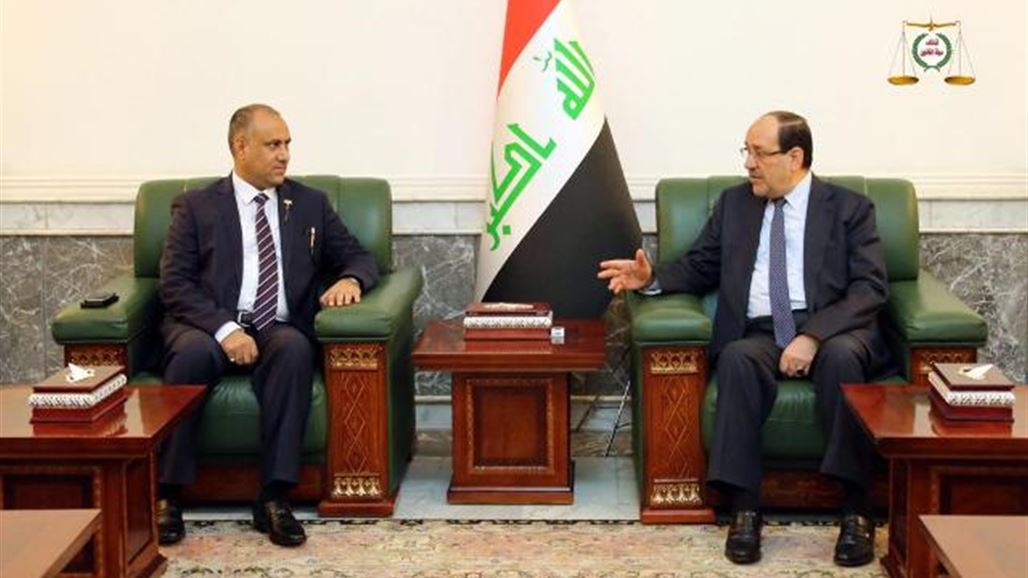 Maliki discusses with the Minister of Agriculture the death of fish NB-251760-636769229927177651
