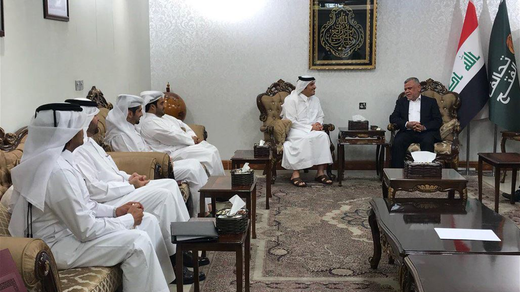 Qatari Foreign Minister: prospects for trade and economic cooperation open between Iraq and Qatar and seek to develop them NB-252070-636772029724957697