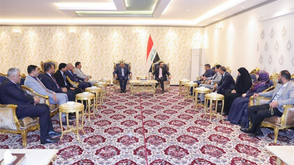 Halabousi stresses the need to complete the budget law NB-252516-636776536231202907