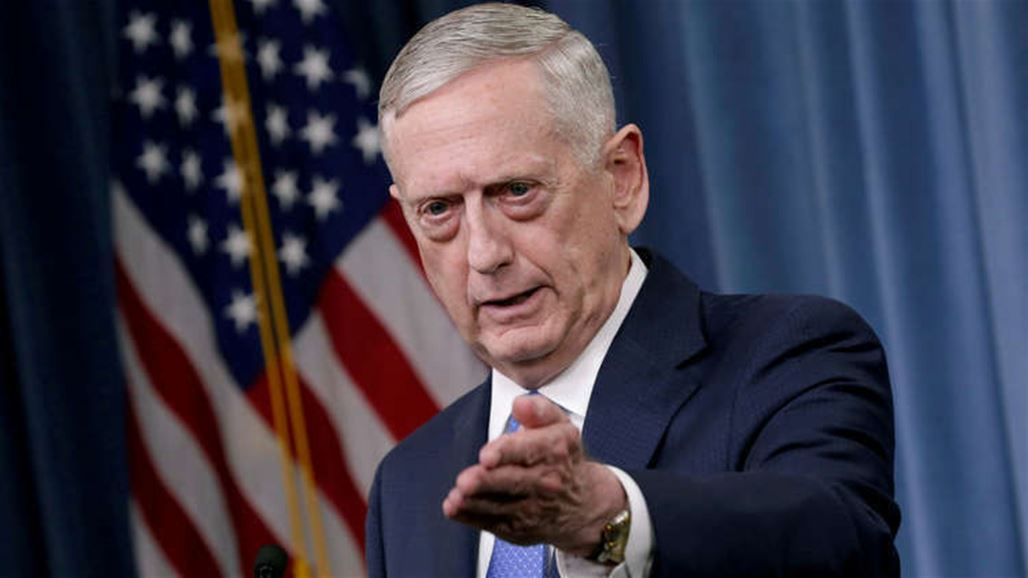 US defense refuses to form a unified European army NB-252629-636777804300579166