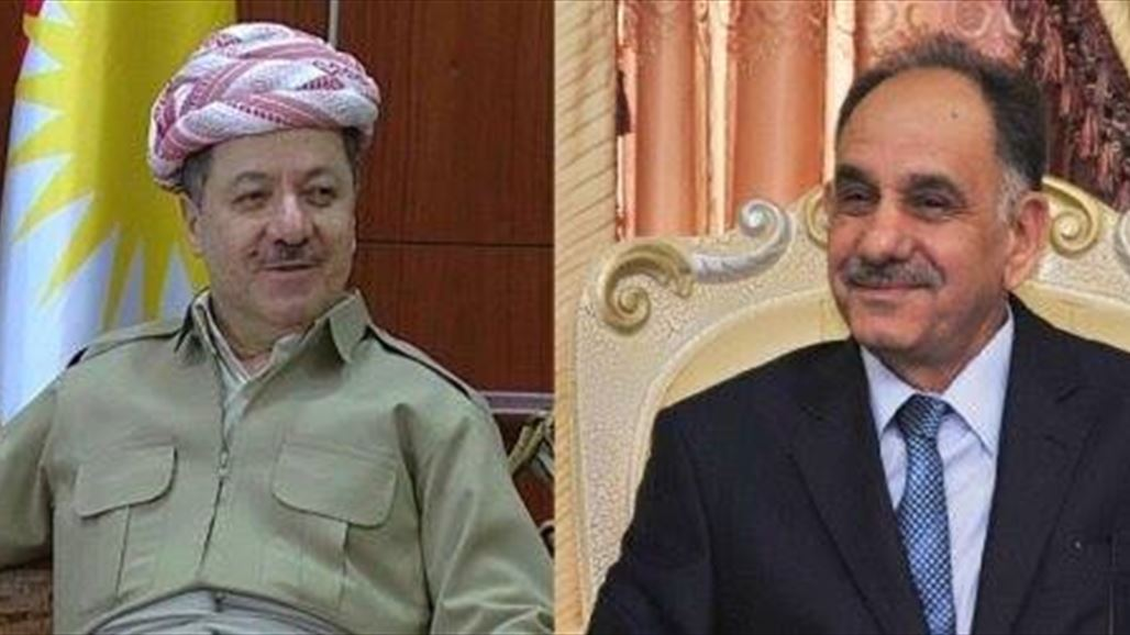 Mutlaq to Barzani: Your presence among us will facilitate a lot of things NB-253363-636785707329825993
