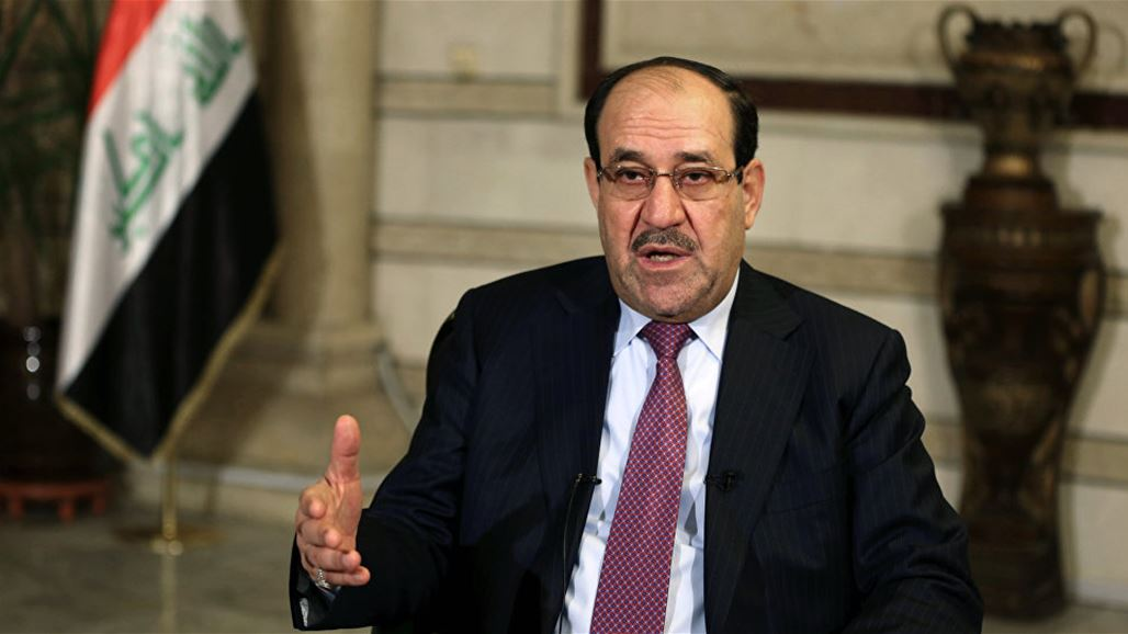 Maliki: We will not allow the replacement of Fayyad or even any other candidate for vacant ministries NB-254613-636798589525804128