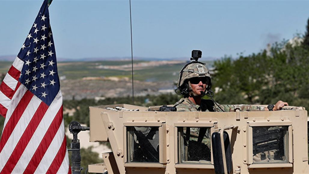Reuters: America plans to withdraw all its troops from Syria NB-256226-636814197183770802