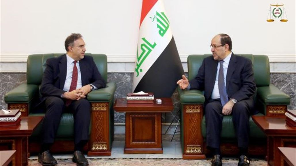 Maliki to the Minister of Electricity: must work to end the problem of energy NB-256231-636814249766306600