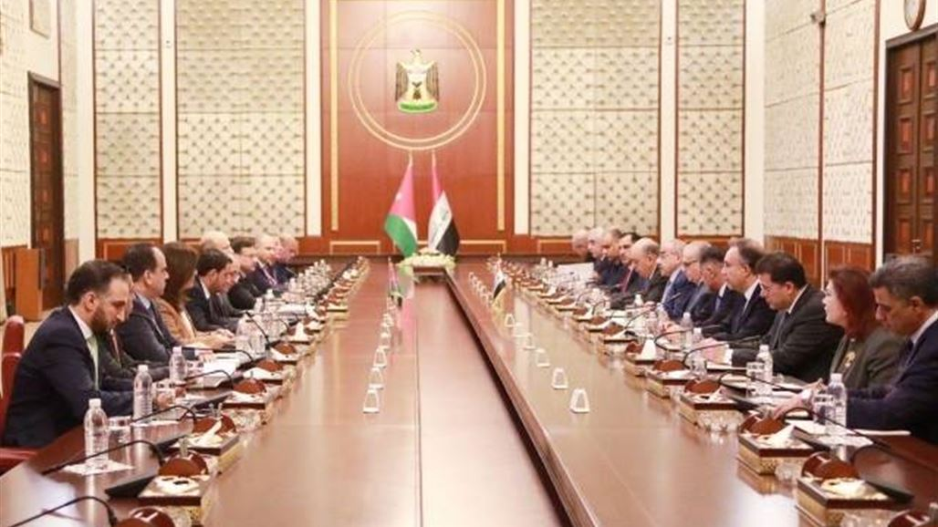 Office of the Prime Minister: the formation of technical committees to determine the price of a barrel of Iraqi oil exported to Jordan NB-256507-636816884745680676