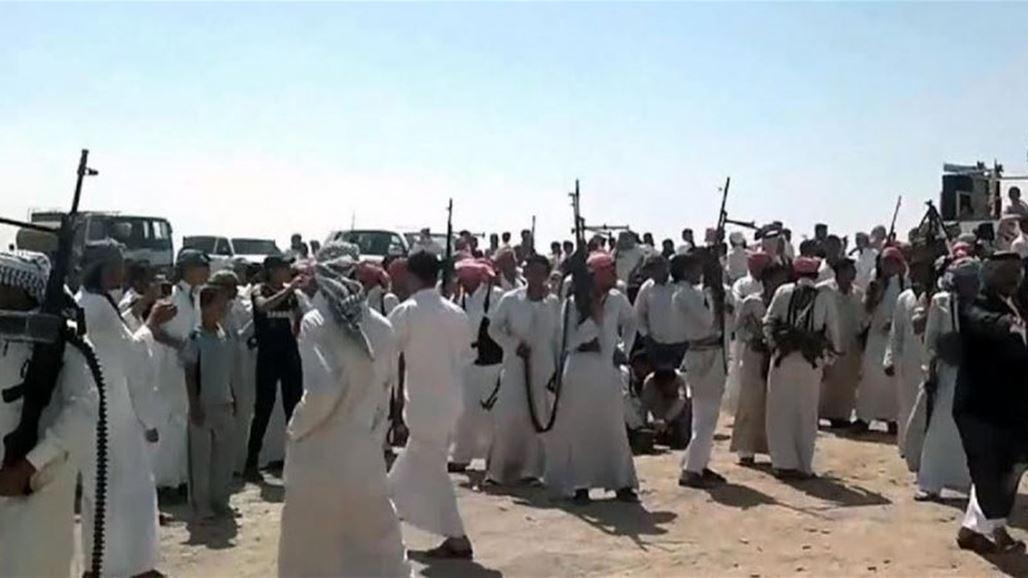 اخبار الشارع العراقي 2019_قوة عسكرية