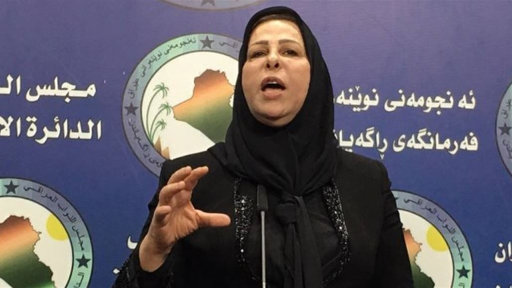 Naseef calls on Abdul Mahdi to attend the parliament and clarify the number of US troops NB-257743-636829611756536931