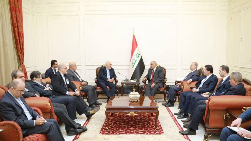 The Foreign Minister confirms the openness of Iraq to all countries of the world, especially neighboring countries NB-257813-636830005841759368