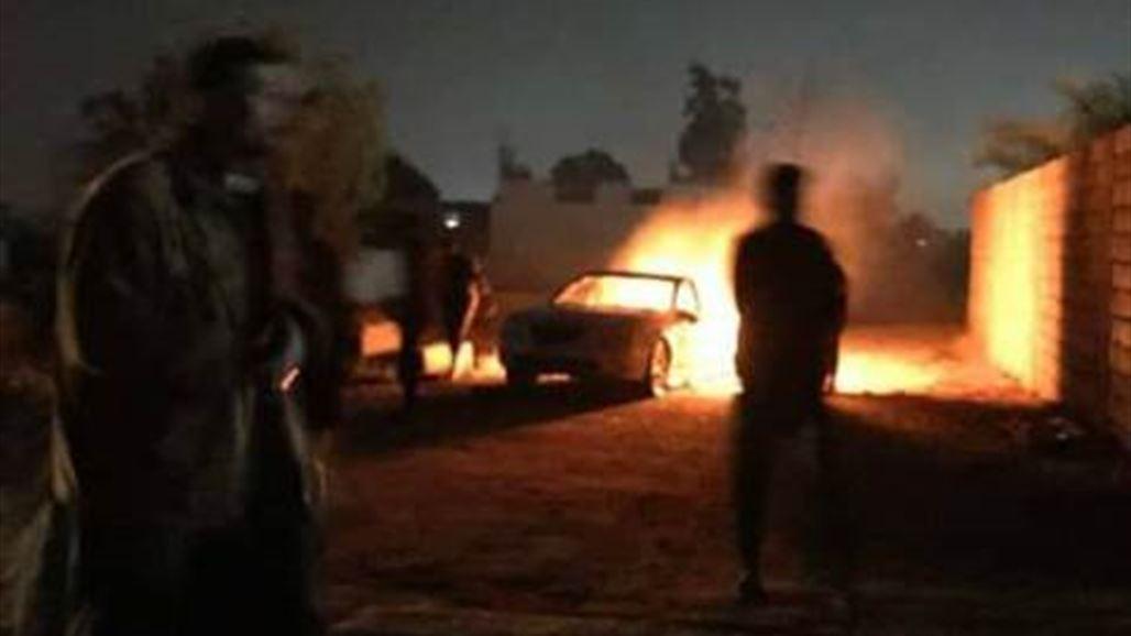 اخبار الشارع العراقي 2019_مسلحون يقتلون