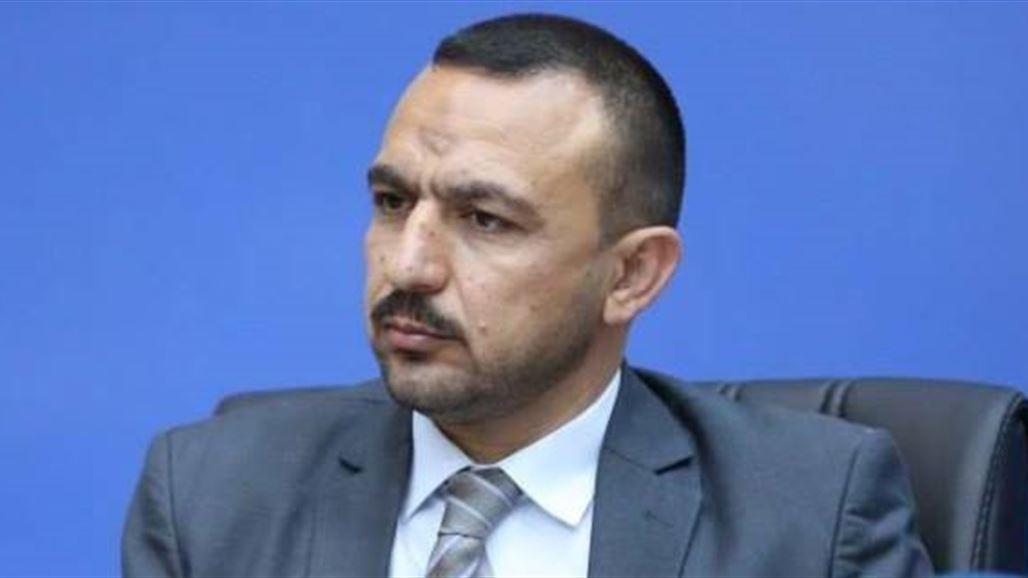 Deputy: Iraqis first imports oil from Jordan NB-259614-636846039875862496