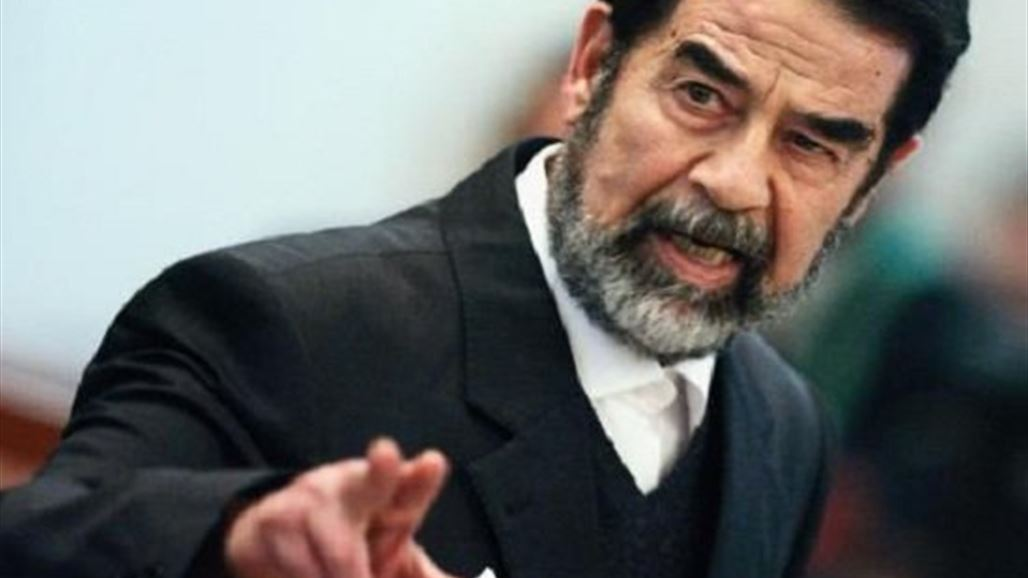Supreme Court issues a clarification on the punishment of those who glorify Saddam Hussein NB-259684-636846872357225489