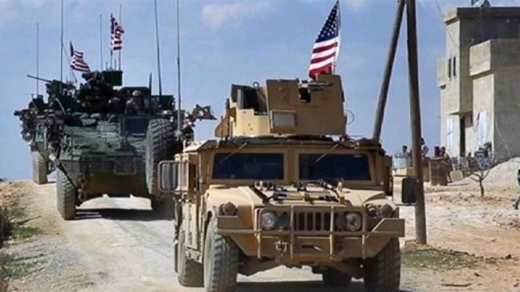 US newspaper: US military will withdraw completely from Syria at the end of next month NB-260278-636852082977544712