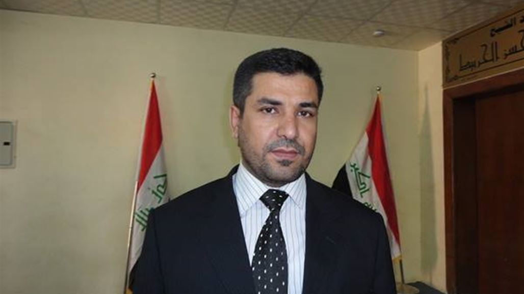 Deputy - The American presence on Iraqi soil is not an occupation and there is a need for it