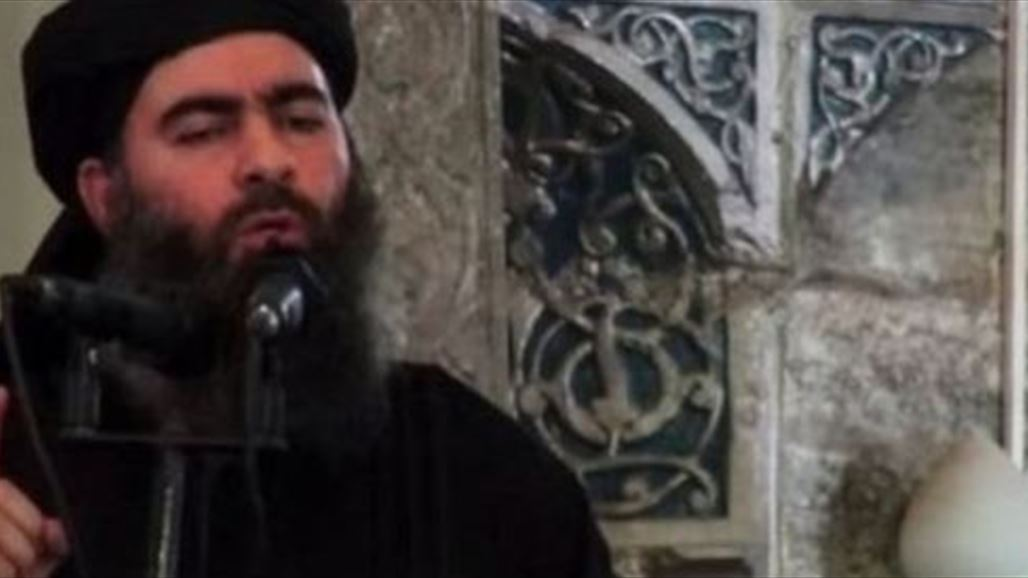 Report Guardian reporter: I saw Baghdadi with my eyes NB-260504-636854664006907289