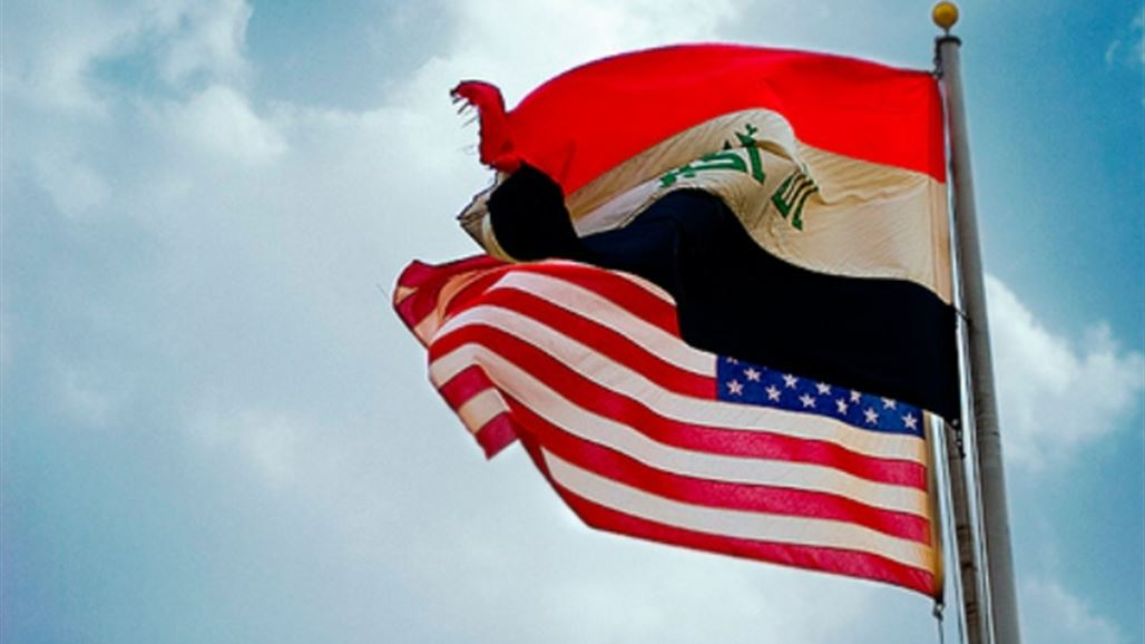Washington: The US presence in Iraq is at the request of Baghdad NB-260718-636856513165514552
