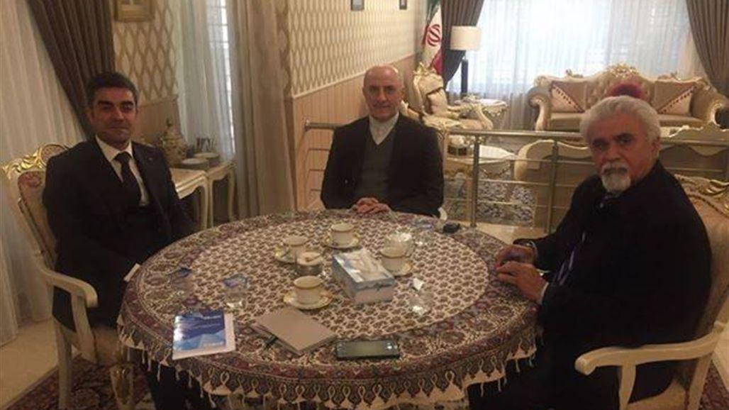 اخبار الشارع العراقي 2019_إيران تبدي