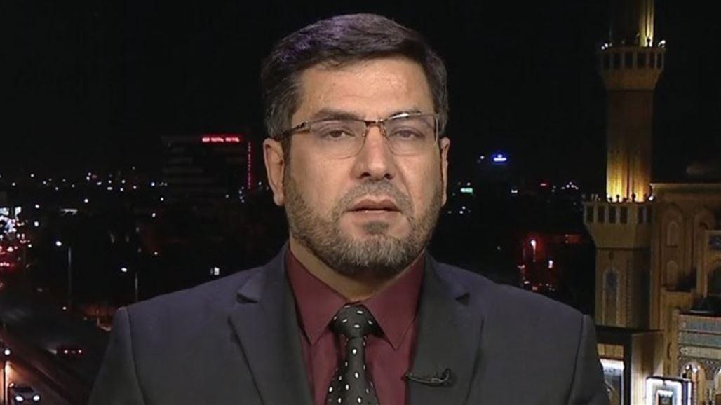 اخبار الشارع العراقي 2019_نائب: الثقة