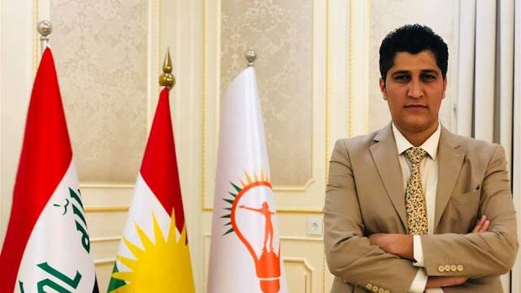 Deputy: the new agreement between the region and Petroleum, the sale of the Kurdistan gas until 2039 NB-262800-636875564731152515
