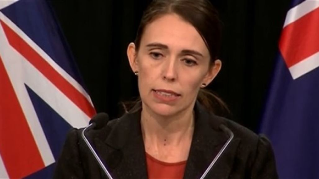 New Zealand government chief says death toll rises to 40 NB-263533-636882288447553217